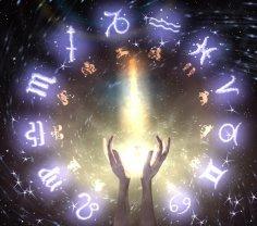 Астрология как наука о времени