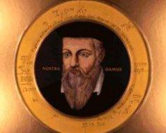 Загадки Мишеля Нострадамуса. Так кто же он - астролог или ясновидящий?