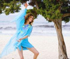 Фитнес-тур: худеем в отпуске