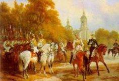 Полковые церкви – музеи воинской доблести?