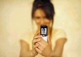 Год тюрьмы за скрытую съемку мобильником