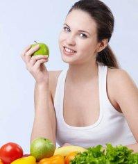 Диетологи против вегетарианства