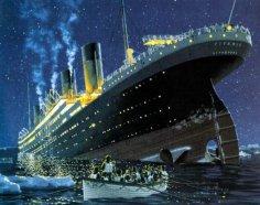 Случайности, погубившие «Титаник»