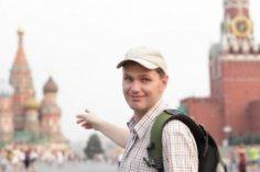 Портрет среднестатистического москвича. Что думают о нем провинциалы?