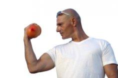 Что есть и сколько пить мужчинам, чтобы всегда быть в форме?
