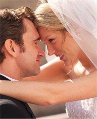 Брак – залог счастливой жизни