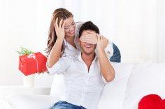 Что нужно мужчине? Модель взаимоотношений