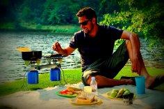 Отдых на природе. Что следует взять с собой на пикник?