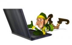 Как нам быть с эльфами в блогах и форумах? Эльфинг как модификация троллинга