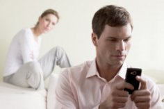 Как обнаружить супружескую неверность?