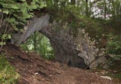 Горный Алтай: что за дивный край? Тавдинские пещеры и Арка желаний