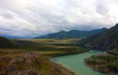 Горный Алтай: что станет с уникальным источником Аржан-Суу?