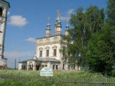 Лальск: какой город не чужой пяти областям и одной республике?
