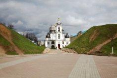Чем славен город Дмитров?