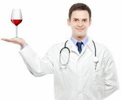 Во время беременности ни капли алкоголя