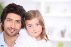 Как понравиться ребенку вашего партнера? Семь практических советов