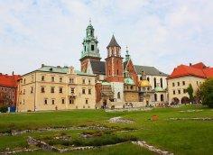 Путешествие в древний Краков