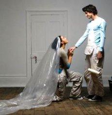 44% мужчин ждут предложения пожениться