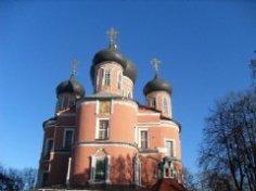 Донской монастырь. Какие грустные истории с ним связаны?