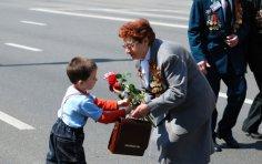 9 мая. Зачем детям знать про войну?
