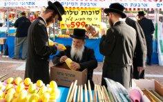 Израильтяне - критический патриотизм?