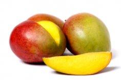 Как выбрать манго и очаровать с его помощью женщину? Водку не пьем!