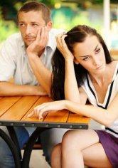 Как правильно ругаться с любимым? Запомните или запишите!