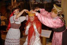 Первая брачная ночь на Руси