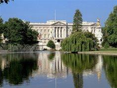 Тайны банкетов Букингемского дворца