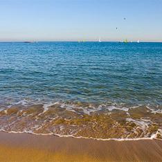 Средиземное море оказалось огромной центрифугой
