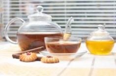 Что приготовить сладкое к чаю? Испечем курабье!