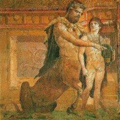 Кто объединил звезды в созвездия и спас Прометея? По страницам мифов