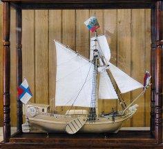 Морской музей на Соловках – для тех, кто интересуется морем