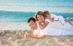 Как вернуть романтику в супружеские отношения после рождения ребёнка?