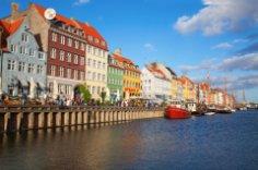 Копенгаген: где прогуляться?