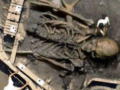 Доисторические великаны не вымысел