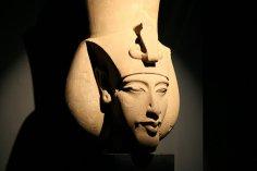 Тайны египетского фараона Аменхотепа IV