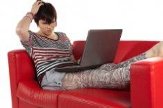 Какую тему выбрать для блога? Только не про блог!