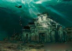 Цяньдаоху – Озеро тысячи островов