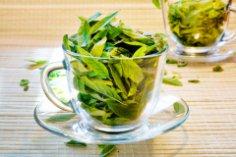 Как приготовить волшебный чай?