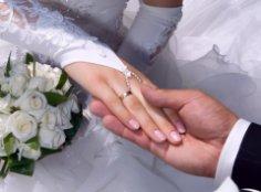 Свадебные приметы: как с их помощью создать семейное счастье?