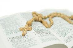 Библия призывает худеть