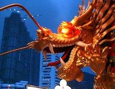 Современный Китай - какой он? Дорога в Шанхай