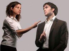 Список женских жалоб на мужчин