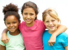 В Великобритании введут уроки самоуважения для девочек