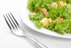 «Великосветские» салаты пробовали? Боярский, графский и другие…