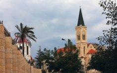 Где проходят туристские маршруты Старого Яффо?