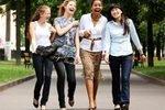 У сексуально удовлетворенных женщин своеобразная походка
