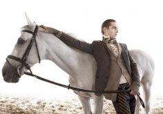 Откуда берутся принцы на белых конях?