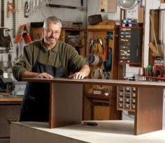 Советы по реставрации мебели